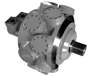 A4VSO piston pump